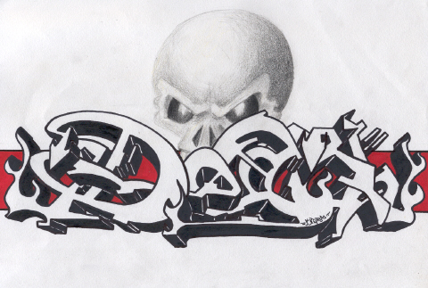 deathee